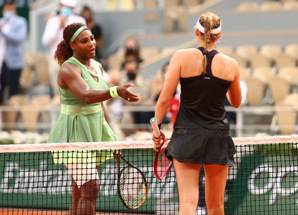 Internazionali di Tennis 2013, vince Serena Williams